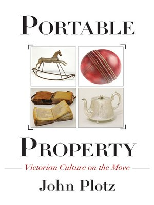 cover image of Portable Property