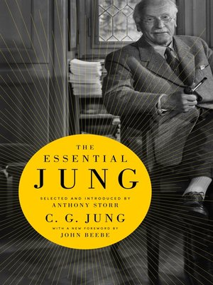 Anthony storr overdrive rakuten overdrive ebooks audiobooks cover image of the essential jung fandeluxe Images