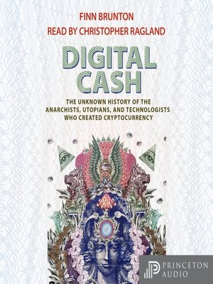 cover image of Digital Cash