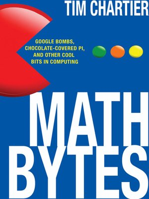 cover image of Math Bytes