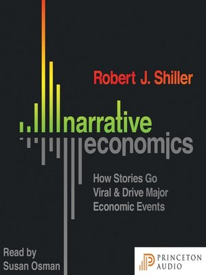 cover image of Narrative Economics