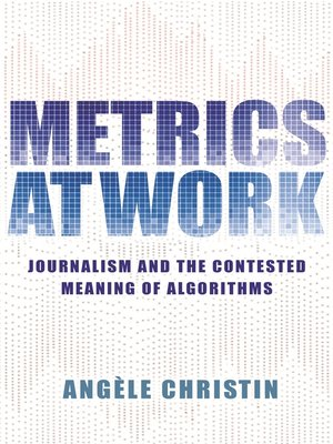 cover image of Metrics at Work