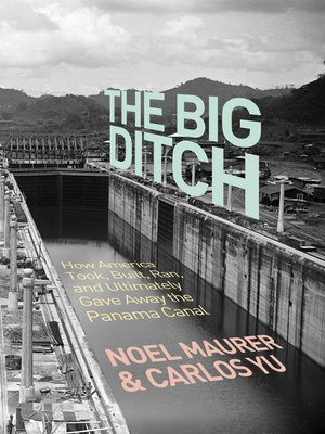 cover image of The Big Ditch