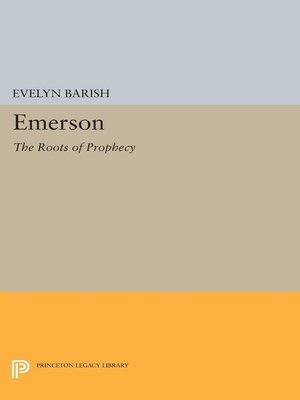 cover image of Emerson