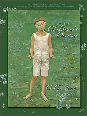 cover image of Children's Dreams