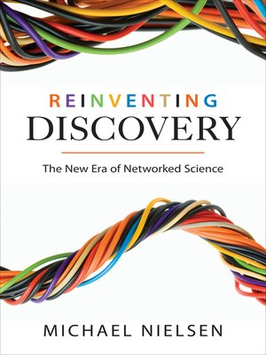cover image of Reinventing Discovery
