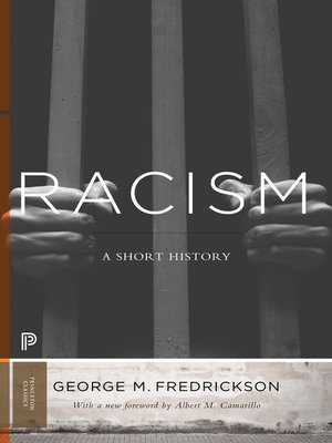 cover image of Racism