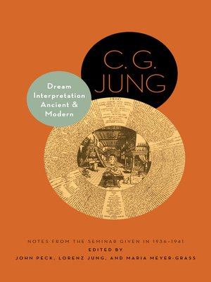cover image of Dream Interpretation Ancient and Modern