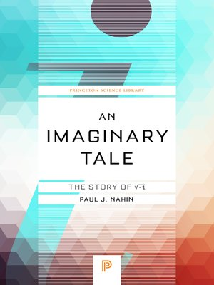 cover image of An Imaginary Tale