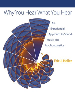 cover image of Why You Hear What You Hear