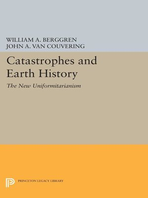 cover image of Catastrophes and Earth History