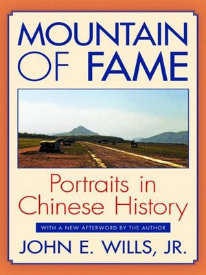 cover image of Mountain of Fame