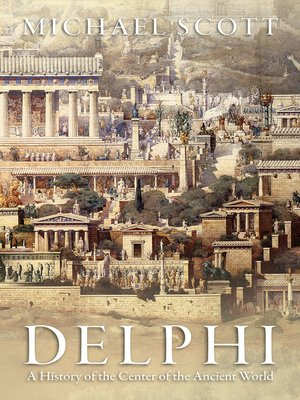 cover image of Delphi
