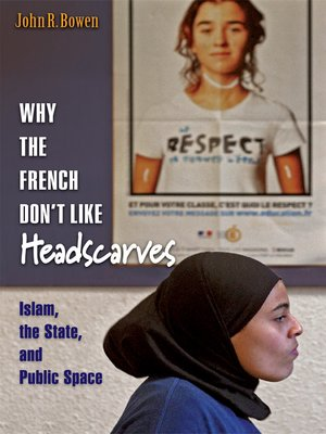 cover image of Why the French Don't Like Headscarves