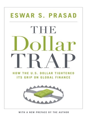cover image of The Dollar Trap