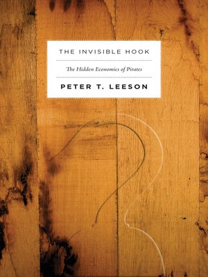 cover image of The Invisible Hook