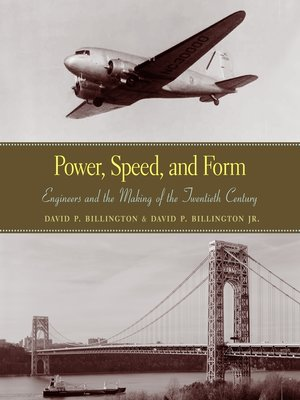 cover image of Power, Speed, and Form