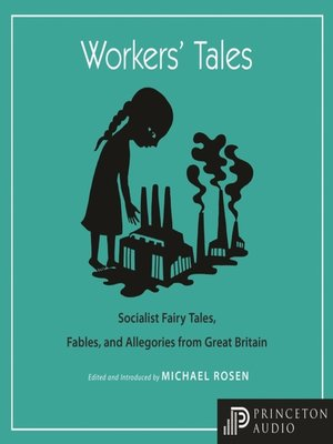 cover image of Workers' Tales