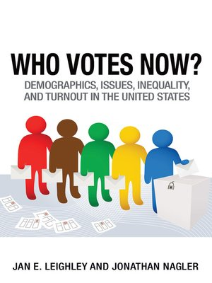 cover image of Who Votes Now?