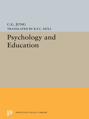 cover image of Psychology and Education