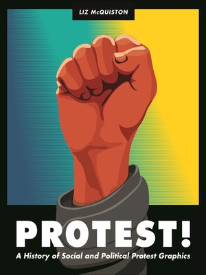 cover image of Protest!
