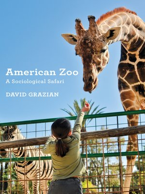 cover image of American Zoo
