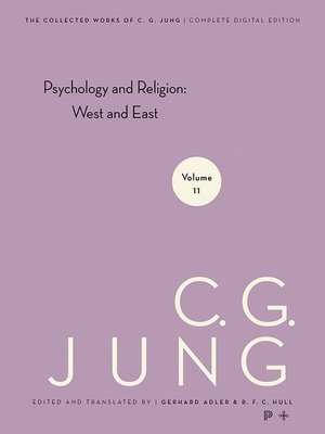 cover image of Collected Works of C.G. Jung, Volume 11