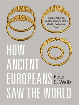 cover image of How Ancient Europeans Saw the World