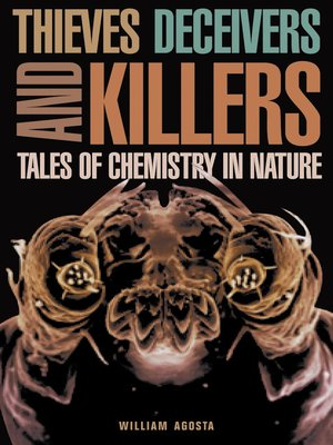 cover image of Thieves, Deceivers, and Killers