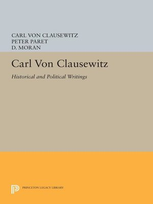 on victory and defeat von clausewitz carl paret peter howard michael eliot
