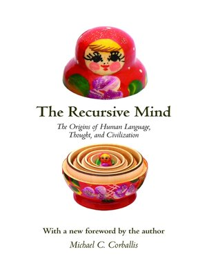 cover image of The Recursive Mind