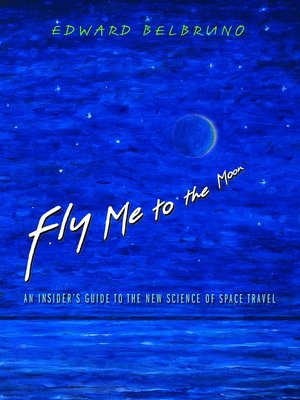 cover image of Fly Me to the Moon