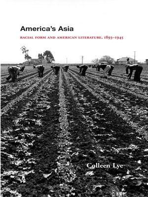 cover image of America's Asia