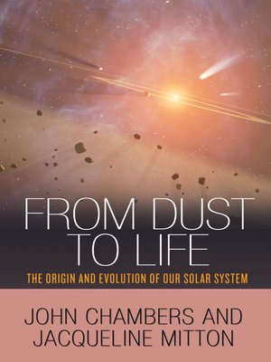 cover image of From Dust to Life