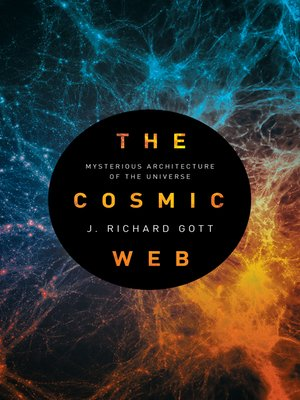 cover image of The Cosmic Web