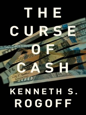 cover image of The Curse of Cash