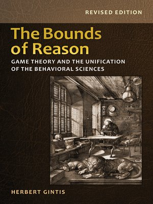 cover image of The Bounds of Reason