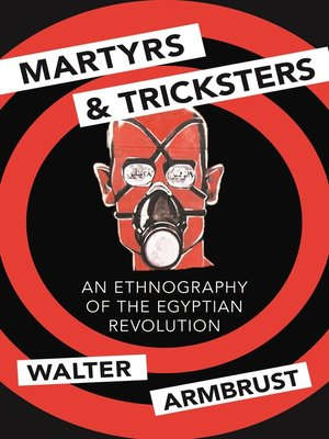cover image of Martyrs and Tricksters