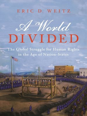 cover image of A World Divided