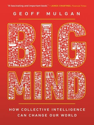cover image of Big Mind
