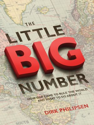 cover image of The Little Big Number