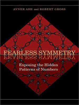 cover image of Fearless Symmetry