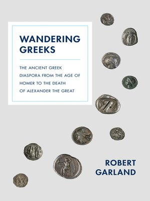 cover image of Wandering Greeks