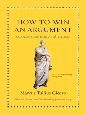 cover image of How to Win an Argument
