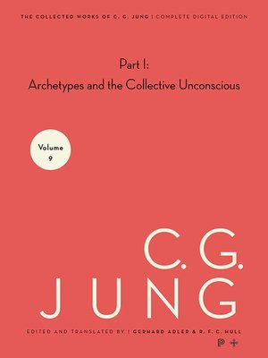 cover image of Collected Works of C.G. Jung, Volume 9 (Part 1)