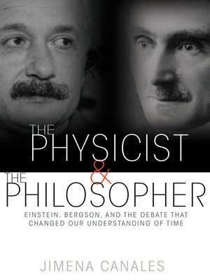 cover image of The Physicist and the Philosopher