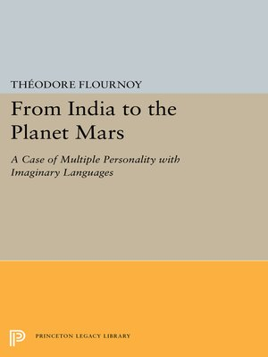 cover image of From India to the Planet Mars