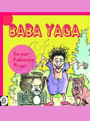 cover image of Baba Yaga