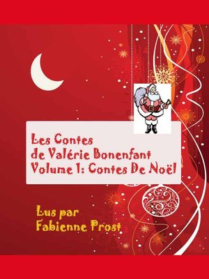cover image of Les Contes de Valérie Bonenfant, Volume 1