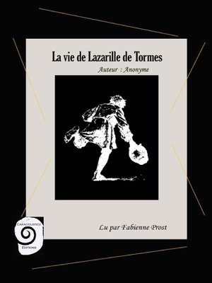 cover image of La Vie de Lazarille de Tormès